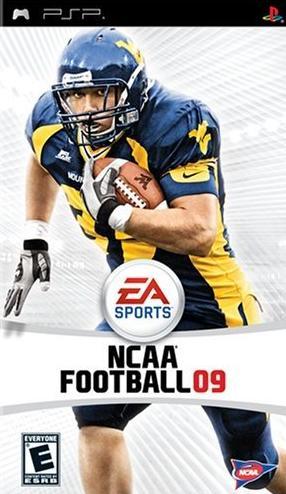 Descargar NCAA Football 2009 [English] por Torrent
